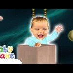 Baby Jake – Space Time With Baby Jake | Full Episodes | Yacki Yacki Yoggi | Cartoons for Kids