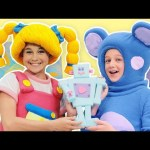 Hello Friend + More | Phonics Songs from Mother Goose Club