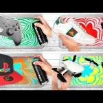 HYDRO Dipping *WORLD'S BEST* Controller (XBOX Elite) + DJI Mavic Mini Drone & More!