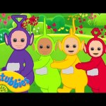 If You're Happy and You Know it & Many More Nursery Rhymes for Children   Kids Songs Teletubbies