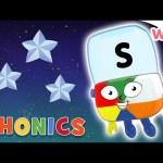 Phonics – Using Plurals | Alphablocks | Wizz | Cartoons for Kids