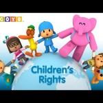 Pocoyo – Children's Rights [30 minutes] | CHILDREN'S DAY