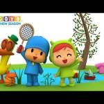 Pocoyo – Outdoors fun with Pocoyo | NEW SEASON! [30 minutes]
