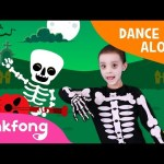 Skeleton Band | Halloween Songs | Dance Along | Pinkfong Songs for Children