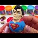 Superman Surprise toys