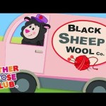 The Farmer in the Dell + More | Mother Goose Club Nursery Rhymes