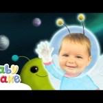 Baby Jake – Buzzing in the Space | Full Episodes | Yacki Yacki Yoggi | Cartoons for Kids