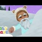 Baby Jake – Grandpa Jake   Full Episodes   Yacki Yacki Yoggi   Cartoons for Kids