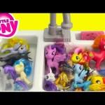 My Little Pony Ponies Bubble Bath