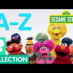 Sesame Street: A-Z Songs   Abby's Letter of the Day Compilation