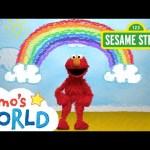 Sesame Street: Colors | Elmo's World