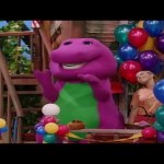 You Can Count on Me (Taken from: Sing and Dance with Barney) [1999]