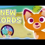 Abadas – Learning New Words | Hours of Fun!