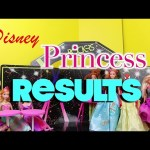 Barbie Disney Princess Auditions Competition Doll Parody Kids Toys