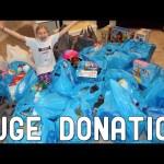 Huge Holiday Give Back – Light the World
