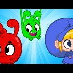 Orphle Plays Hide & Seek – Mila and Morphle | Morphle vs Orphle | Cartoons for Kids | Morphle TV