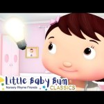 Pack Your Backpack Song | +More Nursery Rhymes & Kids Songs – ABCs and 123s | Little Baby Bum