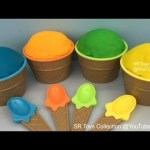 Play Doh Cupcakes Surprise Toys Masha and the Bear Donald Duck Paw Patrol Num Noms Iron Man Kinder