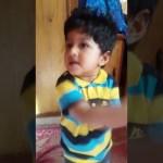 WE LOVE PINKFONG BABY SHARK – Huzaifah Khan