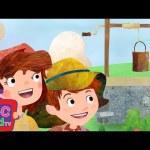 Jack and Jill | CoComelon Nursery Rhymes & Kids Songs