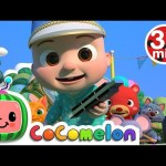 Musical Instruments Song + More Nursery Rhymes & Kids Songs – CoComelon
