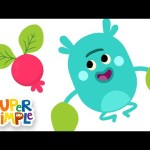 The Bumble Nums Make Honking Gooseberry Pie | Cartoon for Kids