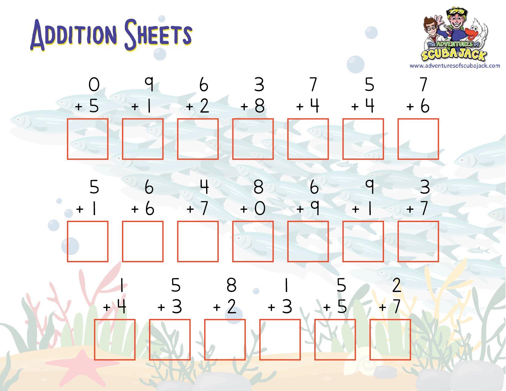 Preschool Worksheets Cut And Paste