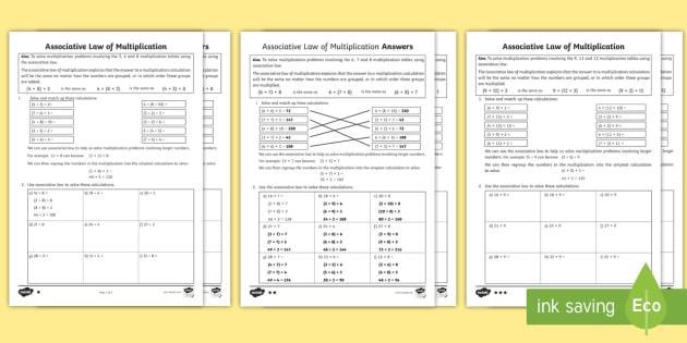 Multiplication Homework Ks2