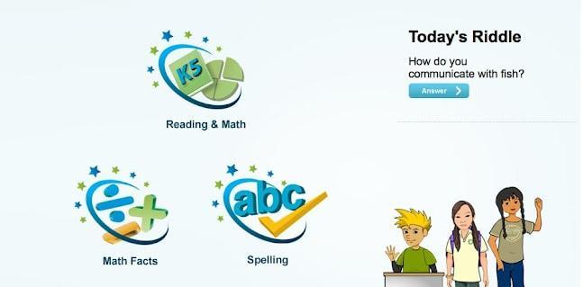 Multiplication Worksheets K5 Learning 4