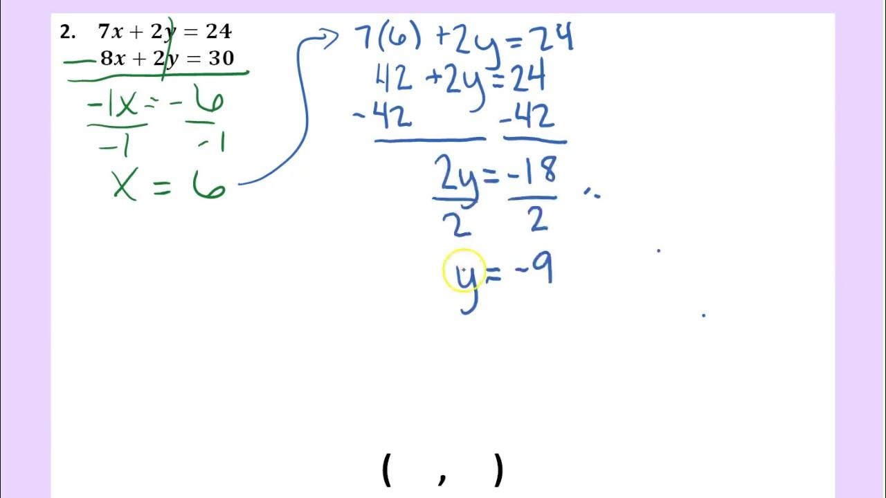 Multiplication Worksheets Without Answers 6