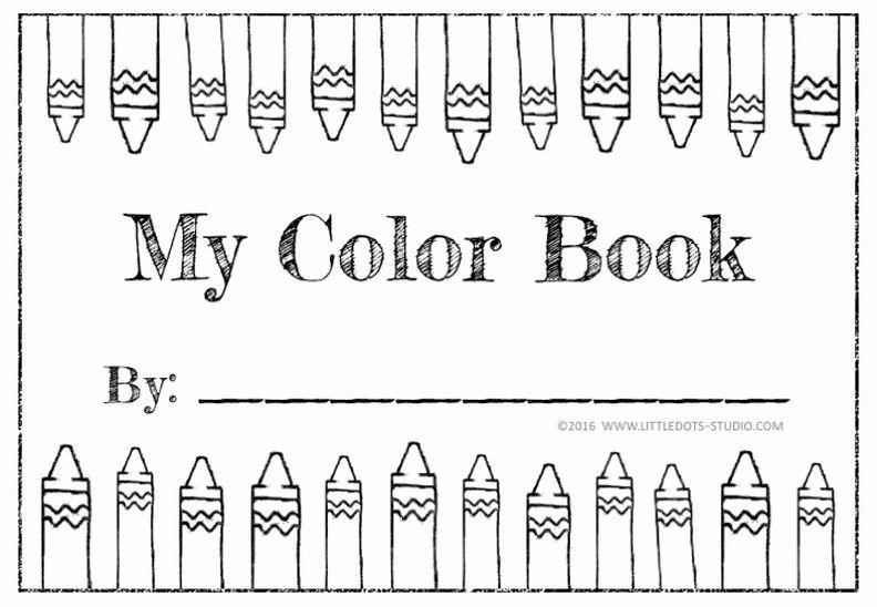 Preschool Worksheets Book 2