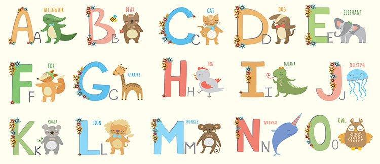 Preschool Worksheets Lowercase Letters