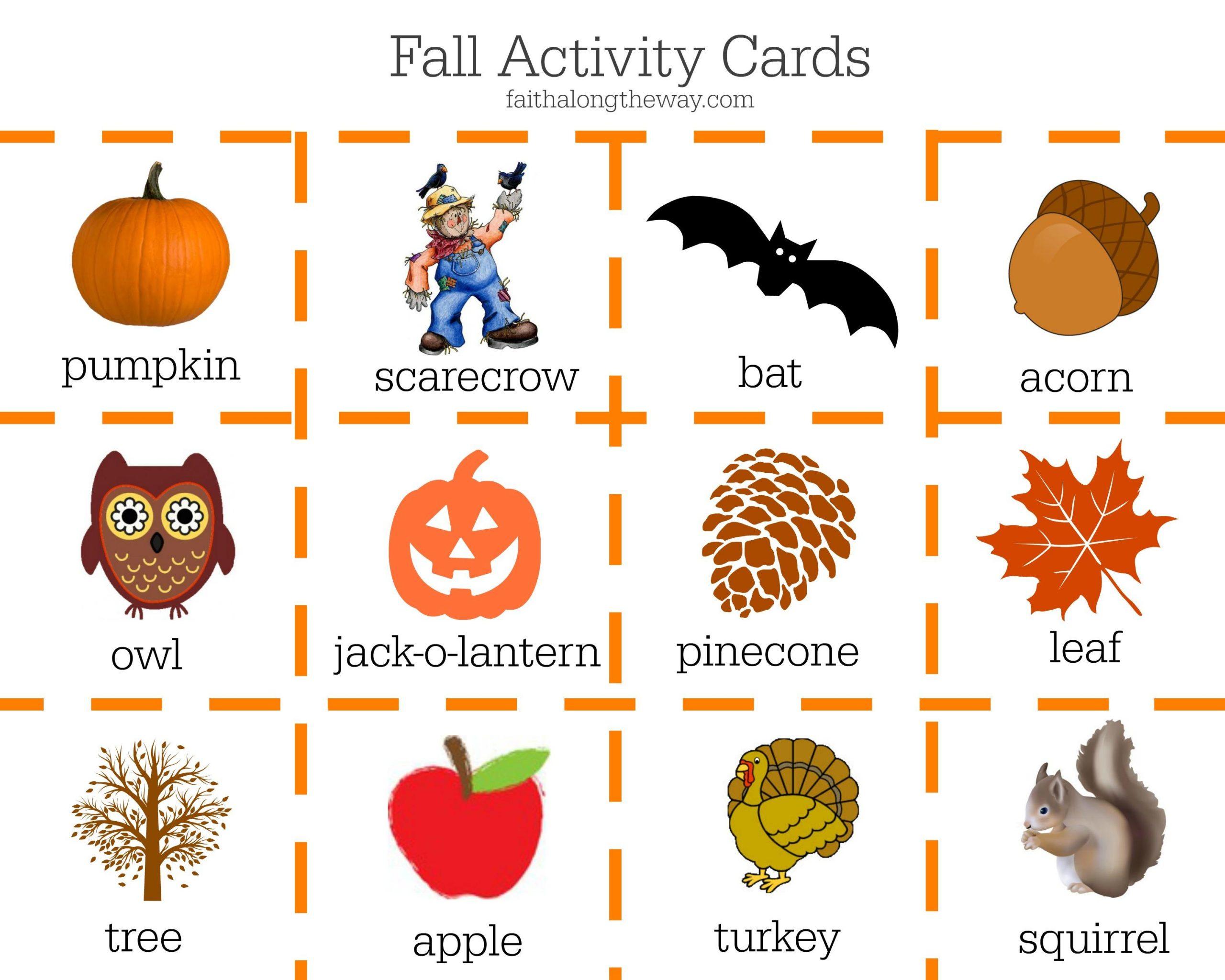 Worksheets And Activities For Preschool