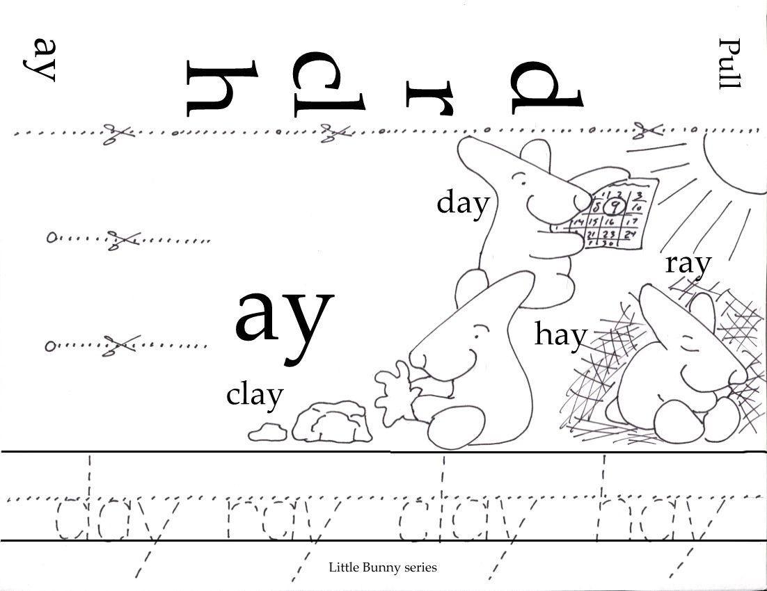 Grammar Worksheets For Preschool