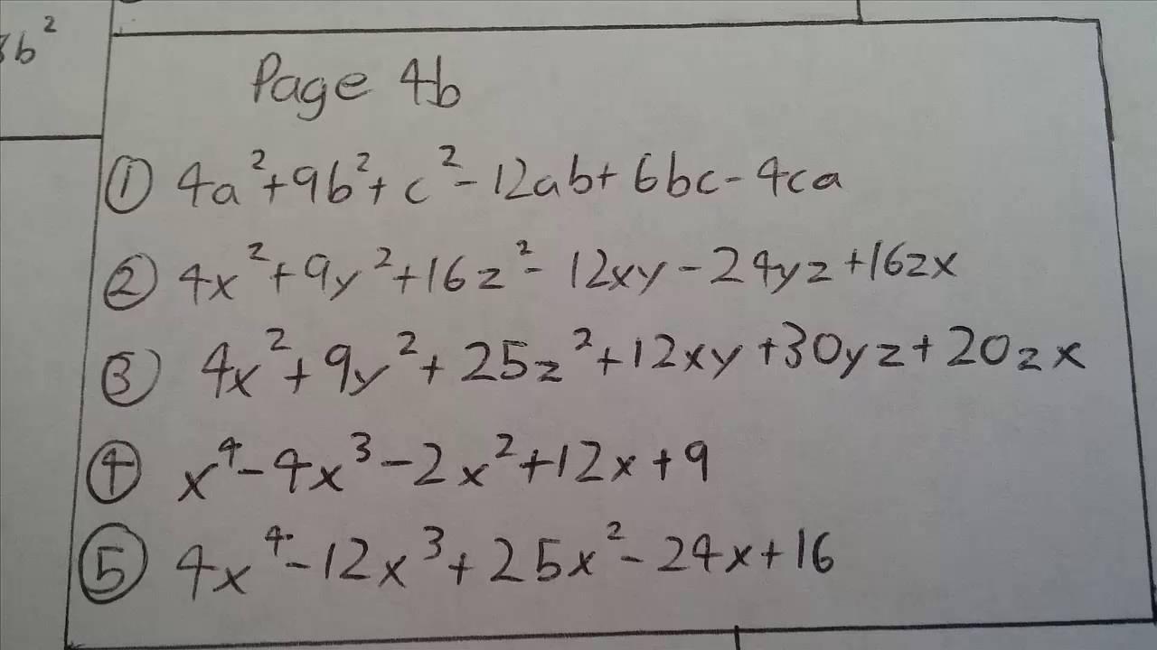 Preschool Kumon Worksheets 3