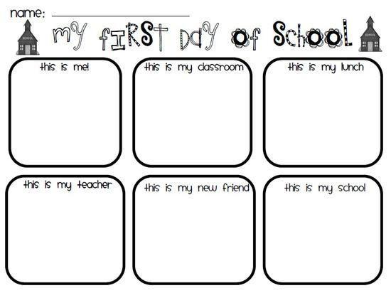 Preschool Worksheets Great Schools 4