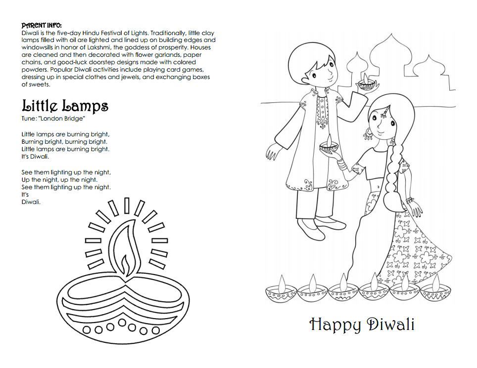 Preschool Worksheets India 7