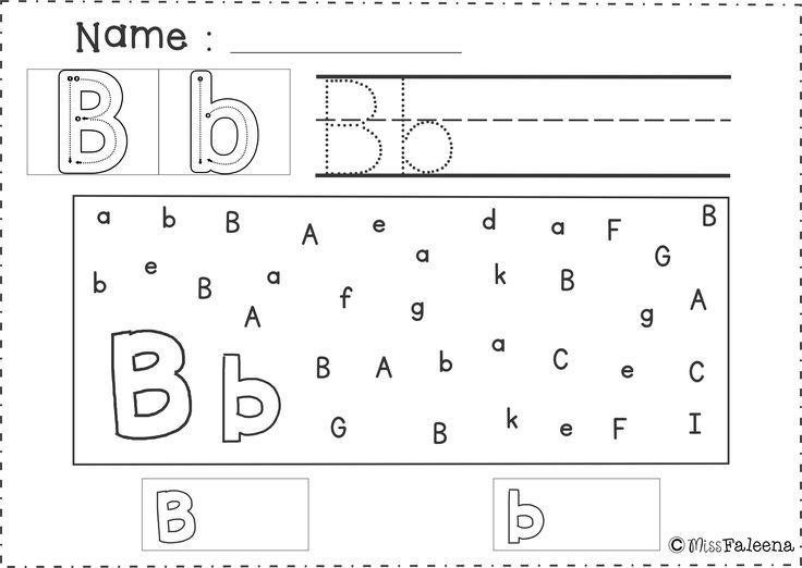 Preschool Worksheets Letter C 1
