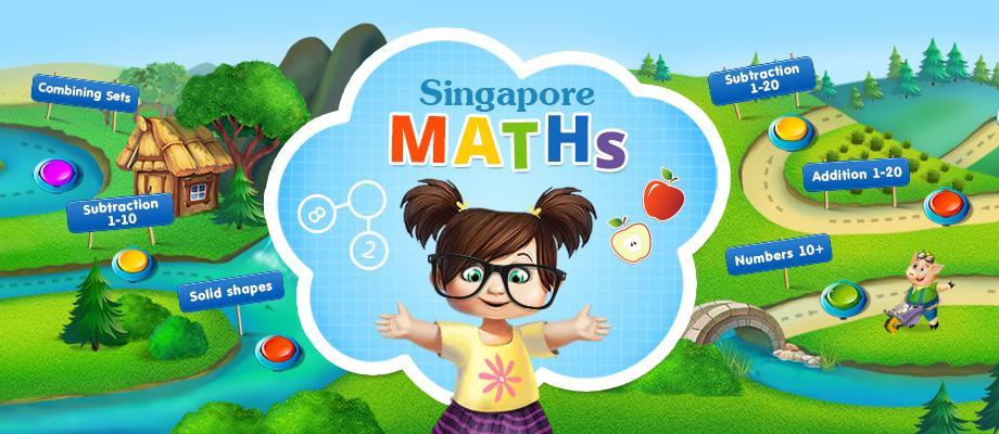Preschool Chinese Worksheets Singapore