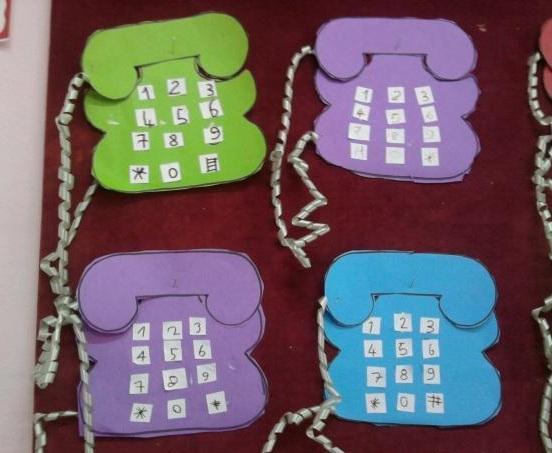 Preschool Number Tracing Worksheets Pdf