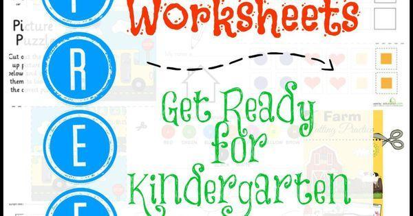 Preschool Worksheets South Africa 3