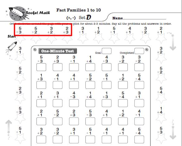 Math Worksheets By Grade Level 4