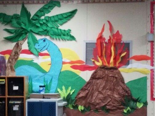 Preschool Volcano Worksheets 8