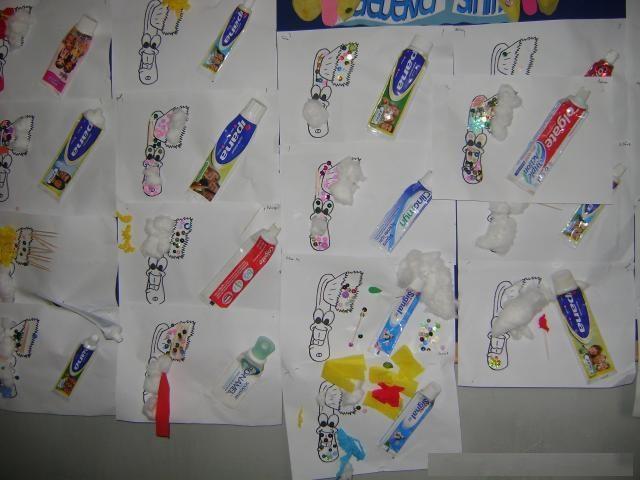Preschool Winter Counting Worksheets