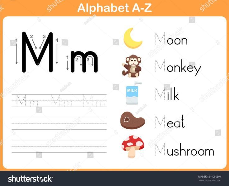 Preschool Worksheets For Letter Z