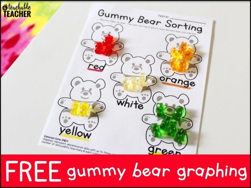 Printable Preschool Activities For 3 Year Olds