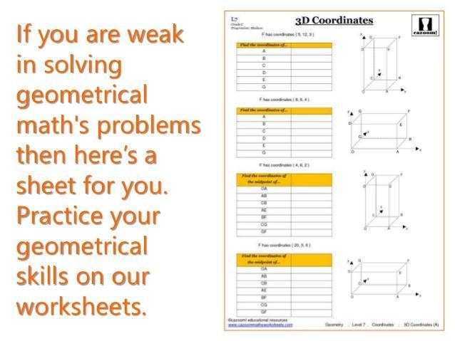 Math Worksheets Download 4