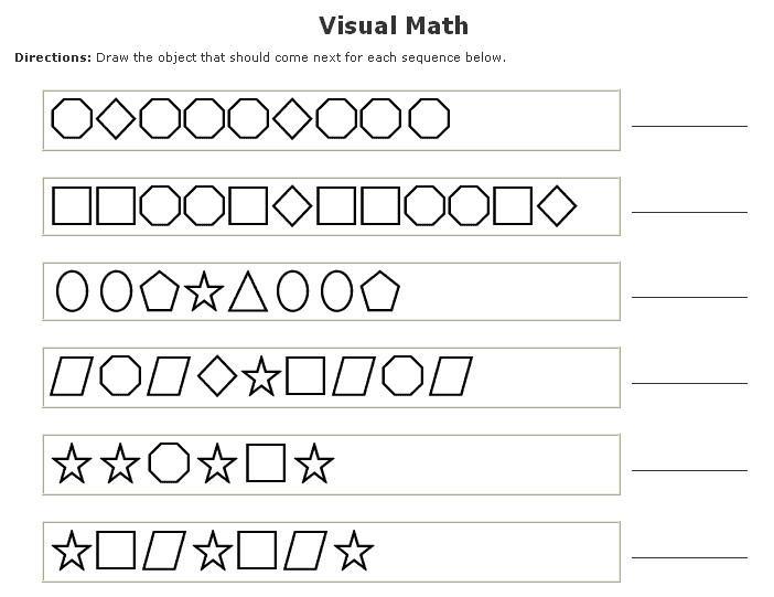 Math Worksheets Elementary 2