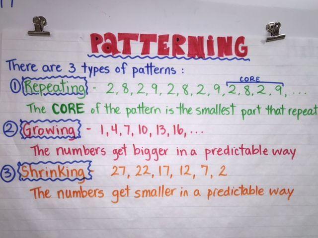 Math Worksheets For Grade 6 1