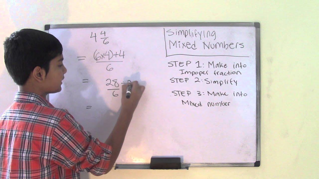 Math Worksheets Grade 6 5